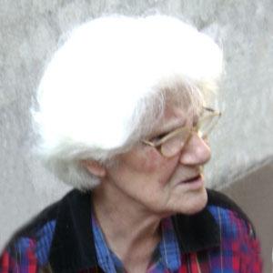 Wanda Machado